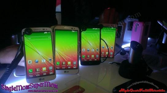 LG G2 Mini product
