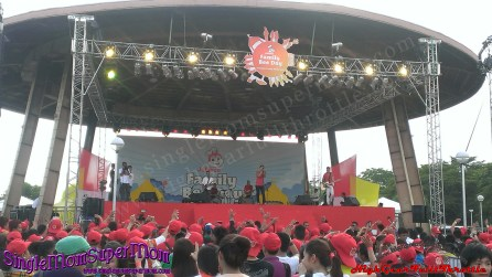 Jollibee Family Bee Day 6cyclemind