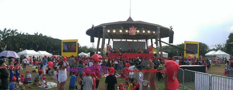 Jollibee Family Bee Day Grand Picnic Day