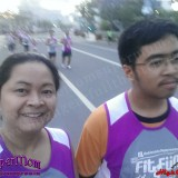 Robinson's Supermarket 7th Fit and Fun Wellness Buddy Run
