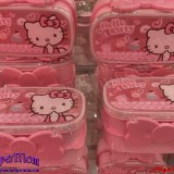 Lock & Lock Hello Kitty Collection is here!!!