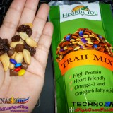 Healthy You Trail Mix Review