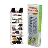 Amazing Shoe Rack Review