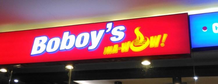 Boboy's Iha-Wow