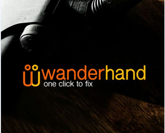 Wanderhand App when you need home and repair maintanance services