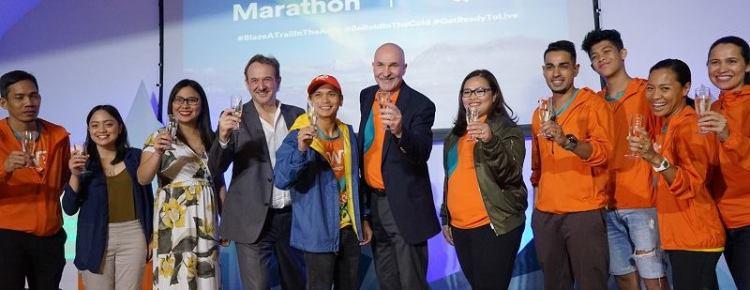FWD North Pole Marathon