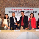 LBC Ensures Safety of Customers with Malayan Insurance Tie-Up
