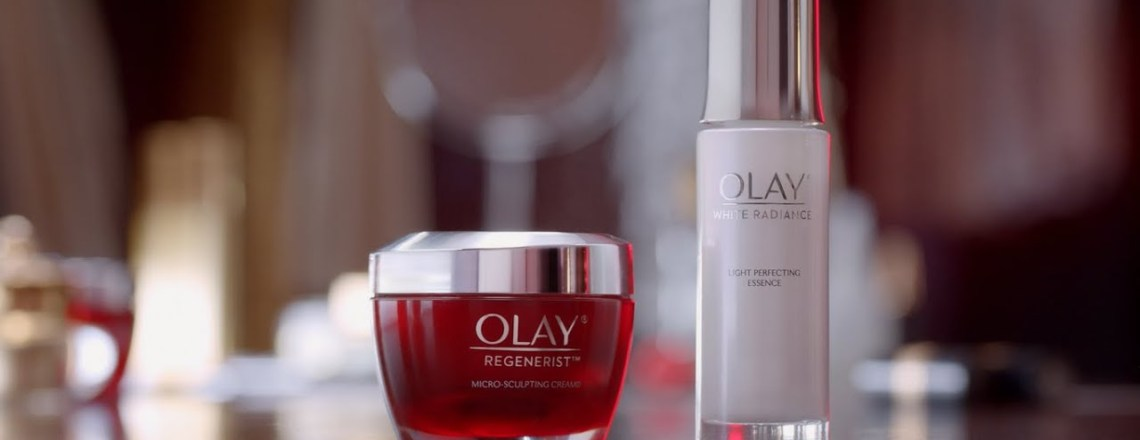 "P&G Olay teams up with Lazada to support women who ""double up"" their roles"