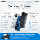 ASUS ZENFONE OFFICIALLY RETURNS TO PHILIPPINE SHORES,PRE-ORDERS BEGIN MAY 14!