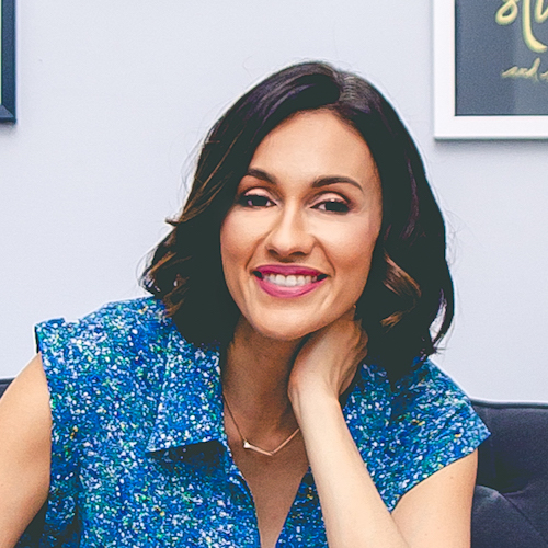 Nicole Reyes