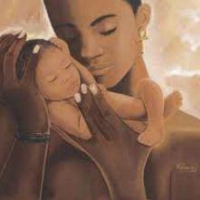 Sức mạnh của người mẹ sống vì con
