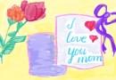 Thơ tăng mẹ của anh