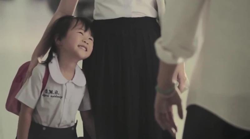 clip nu sinh thai lan