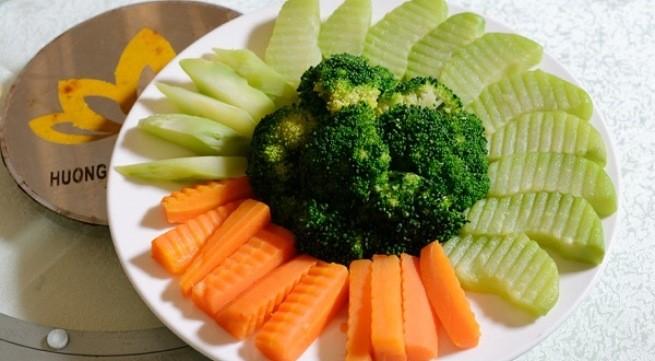 người loét dạ dày nên ăn gì