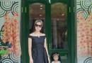 Tiết lộ cuộc sống làm mẹ đơn thân của NTK Hà Linh Thư