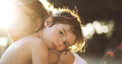 10 bài học sống rút ra khi làm mẹ đơn thân