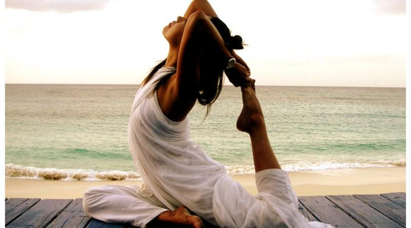 các bài tập yoga tại nhà