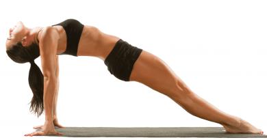 Bài tập yoga giảm mỡ bụng cho eo thon, bụng phẳng