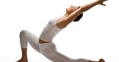 Những bài tập yoga giảm mỡ bụng hiệu quả