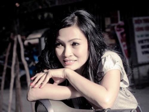 Ca sĩ Phương Thanh từng là hiện tượng âm nhạc hồi những năm đầu 2000.