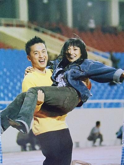 Phương Thanh, Lam Trường từng 'đại náo' bảng xếp hạng Làn sóng xanh trong 10 năm.