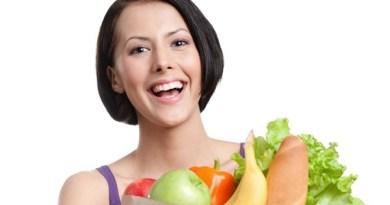 Chế độ ăn uống cho phụ nữ sau sinh