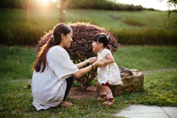 Tôi đã một mình nuôi hai con thế nào?