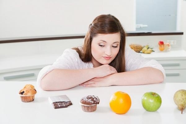 ăn gì để giảm cân