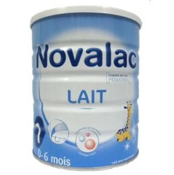 Nuôi con bằng sữa ngoài: Top 5 sữa bột dành cho trẻ sơ sinh (từ 0-6 tháng)