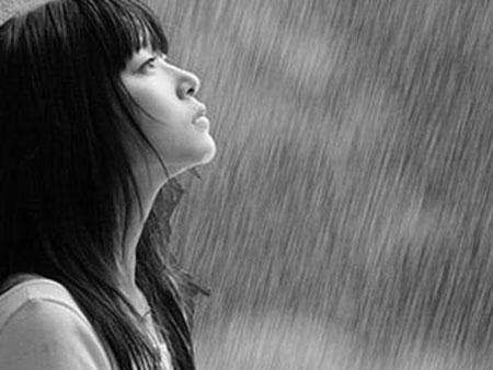 như hạt mưa xa
