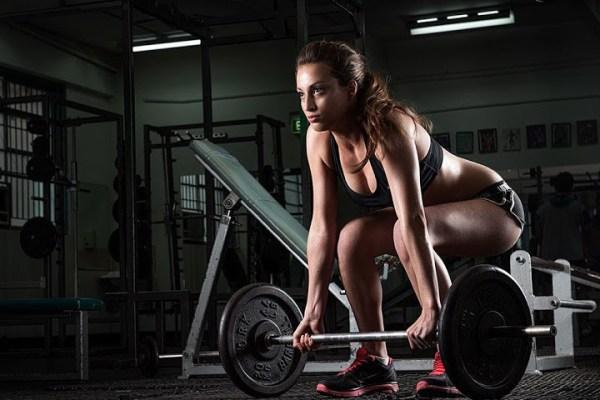 Hướng dẫn bài tập gym cho nữ hiệu quả: lịch tập 6 ngày trong tuần