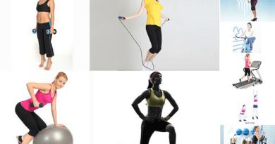 Giảm cân nhờ các bài tập gym cho nữ: Bài tập giảm mỡ bụng
