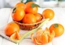 3 món ăn vặt cho bà bầu kết hợp từ bộ đôi cam – chanh
