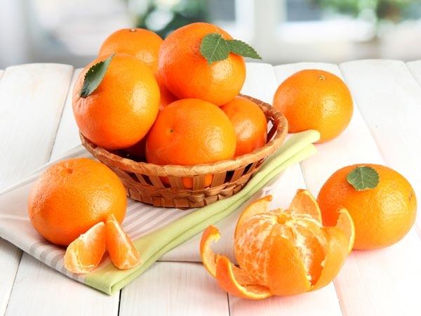 Những loại hoa quả không nên ăn nhiều khi cho con bú
