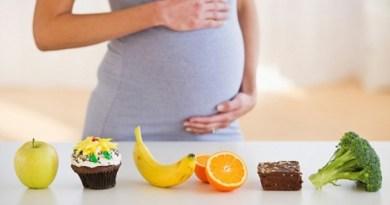 Ăn gì để thai nhi tăng cân nhanh tháng cuối?