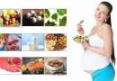 Thực đơn ăn kiêng lý tưởng cho mẹ bầu thừa cân