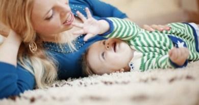 Bí mật về cân nặng của trẻ trong 12 tháng đầu đời