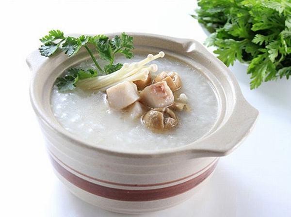 Những món ăn trị còi xương cho trẻ