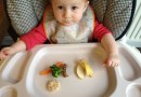 Phương pháp ăn dặm kiểu Nhật cho bé