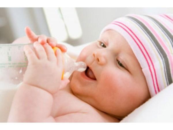 Sữa Dielac Optimum Step 1 - Sản phẩm tốt nhất cho trẻ đến 6 tháng tuổi
