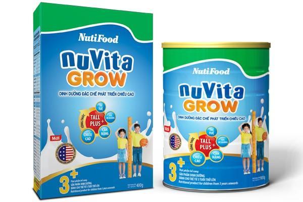 Sữa công thức nào tốt cho trẻ sơ sinh: 7 sản phẩm sữa giúp bé tiêu hóa tốt