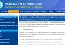 9h sáng ngày 4/8, có 4.000 liều vắc xin dịch vụ Pentaxim được đăng ký trực tuyến