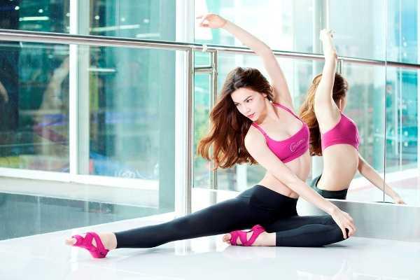 Bài tập khởi động yoga cho người mới bắt đầu