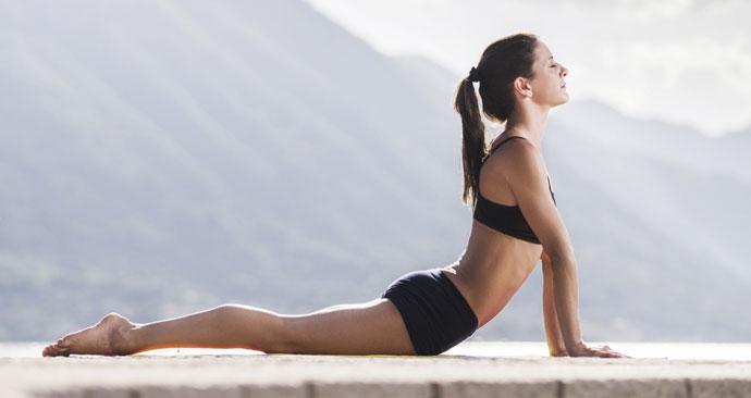 Bài tập yoga chữa bệnh tiểu đường hiệu quả nhất