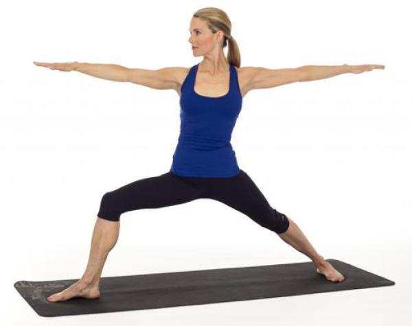 Các bài tập yoga đơn giản để bạn tập hàng ngày