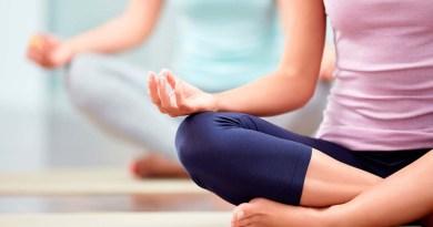 10 lời khuyên cho người mới bắt đầu các bài tập yoga