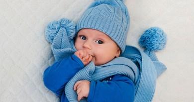 Cách chăm sóc trẻ sơ sinh vào mùa đông