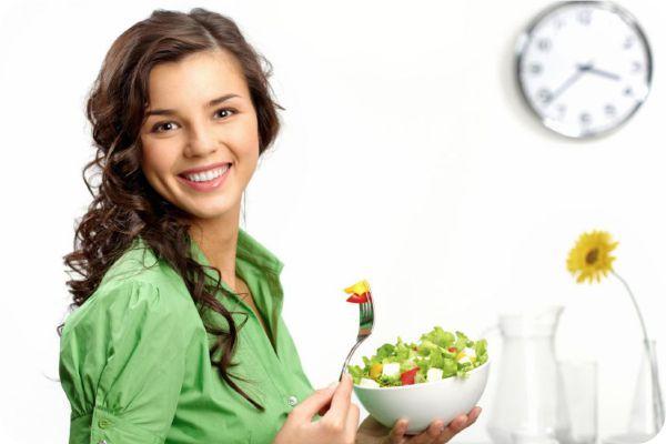 Hướng dẫn lên thực đơn hàng ngày cho phụ nữ mang thai đúng cách