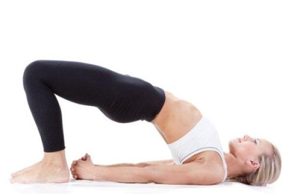 Những bài tập yoga hữu ích nhất