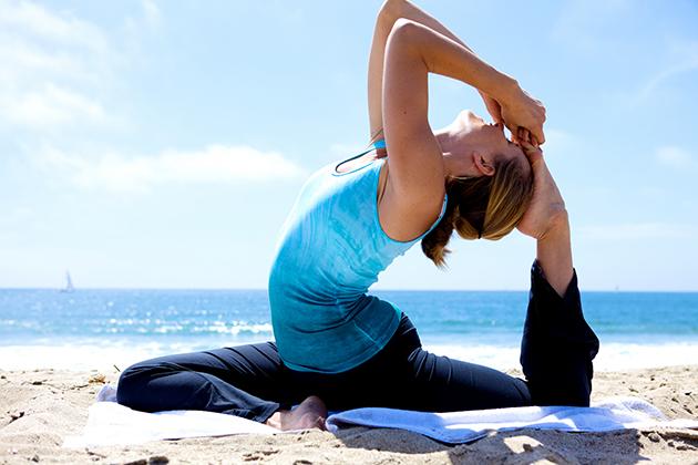 Phương pháp luyện tập Yoga nào phù hợp với bạn